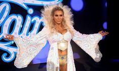 Charlotte Flair announces opponent for WWE Starrcade
