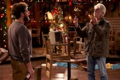 The Ranch: Una sitcom diferente Sam Elliott, Elisha Cuthbert, Ashton Kutcher, The Ranch Tv Show, Amazon Prime Video, American Horror Story, Movies, Hyde, Fandoms
