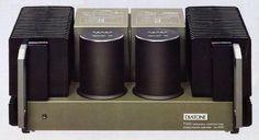 Diatone / DA-A10 / Amplifier / 1976