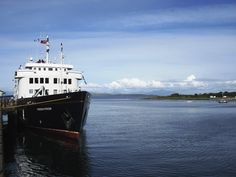 A Voyage of Luxury and Discovery on the Hebridean Princess #XOPrivate #Yachting
