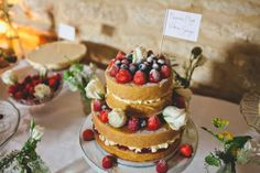 Ivy by Jenny Packham for a Relaxed and Informal Farm Wedding in Bath