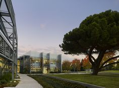 Gallery of NASA Sustainability Base / William McDonough + Partners and AECOM - 6