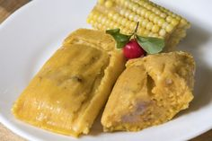 Master This Creamy Chicken and Cheese Tamales Recipe - Chicken and Cheese Tamal. - Master This Creamy Chicken and Cheese Tamales Recipe – Chicken and Cheese Tamales Recipe – - Raw Food Recipes, Cooking Recipes, Cooking Tips, Masa Recipes, Freezer Recipes, Freezer Cooking, Freezer Meals, Drink Recipes, Appetizer Recipes