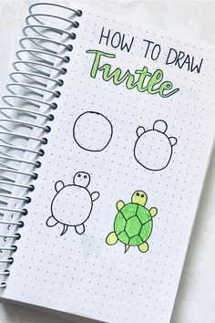 best animal bullet journal DOODLES with step by step tutorials sketch Best Bujo Animal Doodles With Step By Step Tutorials - Crazy Laura Bullet Journal Banner, Bullet Journal Notebook, Bullet Journal Ideas Pages, Bullet Journal Inspiration, Doodle Art For Beginners, Easy Doodle Art, Easy Art, Animal Doodles, Cute Easy Drawings