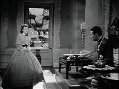 "Trailer to the movie ""Anna and the King of Siam""  starring Irene Dunne and Rex Harrison"