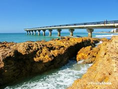 Shark Rock Pier - Port Elizabeth