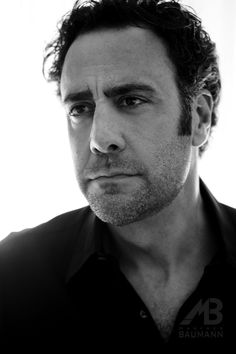 Brad Garrett - American Actor photographed at Cipriani hotel in Los Angeles on january 26, 2009 © ManfredBaumann