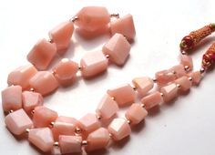 162 Carets 16 inch Natural Gemstone Peruvian by JAIPURGEMBEADS