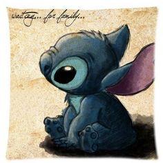 Cheap Envío gratis Cartoon Lilo & Stitch beso Custom funda de almohada almohada Sham Throw Pillow cojín caso plaza dos lados impreso, Compro Calidad Fundas de Almohada directamente de los surtidores de China:        La bienvenida a su diseño personalizado, usted enviarme diseños, les imprimimos para usted.