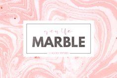 25 Gentle Marble Tex