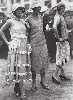 Auteuil, 1925