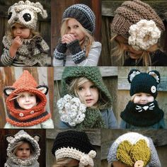Knits for Kids <3