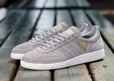 Adidas Originals Spezial Grey