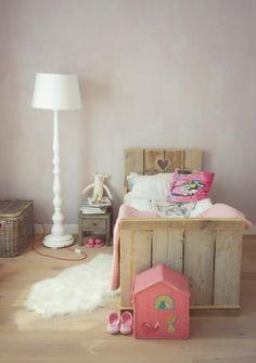 Παιδικά vintage δωμάτια | Jenny.gr