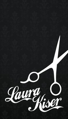 I like this font Hair Stylist Business Cards by Mary Kenny, via Behance Salon Business Cards, Hairstylist Business Cards, Business Card Logo, Business Card Design, Calling Cards, Salon Design, Business Inspiration, Beauty Shop, Graphic Design