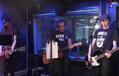 Video: Oslo Ess live hos Christine på P3