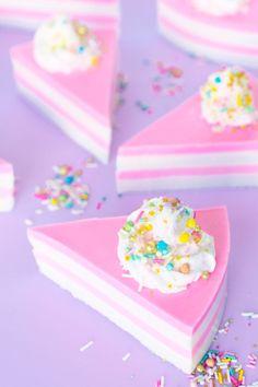 DIY Birthday Cake Soap | studiodiy.com