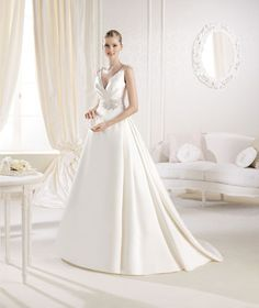 Idaia | Bridal Wear | Bridal Rogue Gallery- Designer wedding gowns & accessories