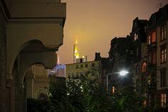 home @ Morgensternstrasse in Frankfurt