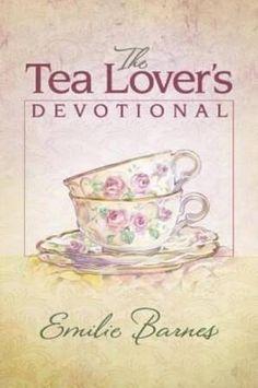 tea devotional book - Google Search