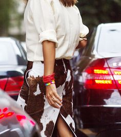 The+Latest+Street+Style+Photos+From+Milan+Fashion+Week+via+@WhoWhatWearUK
