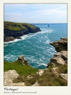 Tintagel, United Kingdom Travel Guide - Gorgeous!
