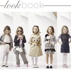 little girl chic by KPeck