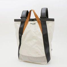 REBIRTH PROJECT 通販サイト AIRBACK エアバッグ2wayバックパック yoccatta TOKYOの商品ページ