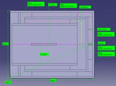 Martinsson's Blog - ROAR12 Subwoofer Box Design, Speaker Box Design, Tap System, Really Cool Stuff, Initials, Blog, Creative Things, Boxes, Speaker Design