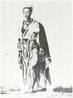 King Ngqika ka  of AmaRharhabe