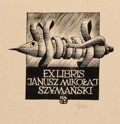 Tadeusz Szumarski, Art-exlibris.net