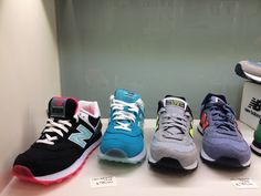 NEW BALANCE 574 #sneakers super comode, super colorate #citytank_it #newbalance