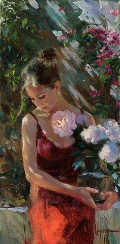 تلومني الدنيا إذا أحببتهُ .. كأنني.. أنا خلقتُ الحبَّ واخترعتُهُ .. كأنني أنا على خدودِ الوردِ قد رسمتهُ .. كأنني أنا التي.. للطيرِ في السماءِ قد علّمتهُ .. وفي حقولِ القمحِ قد زرعتهُ .. وفي مياهِ البحرِ قد ذوّبتهُ.. كأنني.. أنا التي .. كالقمرِ الجميلِ في السماءِ.. قد علّقتُه.. تلومُني الدنيا إذا.. سمّيتُ منْ أحبُّ.. أو ذكرتُهُ.. كأنني أنا الهوى.. وأمُّهُ.. وأختُهُ.