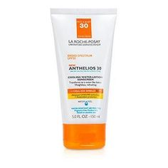 Anthelios 30 Cooling Water-Lotion Sunscreen SPF 30 - 150ml-5oz