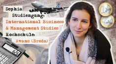 International Business & Management Studies studieren an der Avans