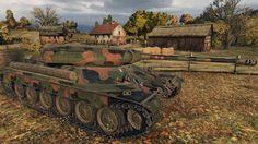 WoT IS-6 | 6.100+ DMG | 10 kills | 2.000+ EXP | 173.000+ credits - Redshire