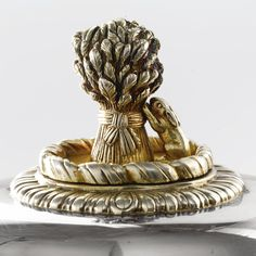 A Pair of George III Silver Sauce Tureens and Covers, Paul Storr, London, 1810 | Lot | Sotheby's, bunny