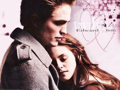 Edward and Bella, Twilight