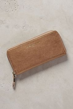 Kimi Leather Wallet #anthropologie