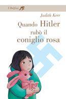 Judith Kerr, Quando Hitler rubo' il coniglio rosa