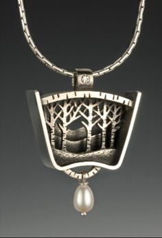 *** Unbeatable savings on gorgeous jewelry at http://jewelrydealsnow.com/?a=jewelry_deals *** Necklace |  Suzanne Williams