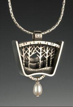 Necklace |  Suzanne Williams