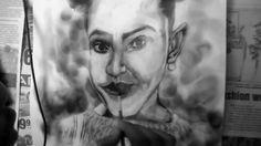 #EAGCelebrityTuesday Episode 1 - Smoke Art [Thuli Phongolo aka Namhla Di...