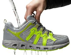 Ace Women's Anti-skid Ventilate Quick-drying Hiking Water Shoes * Want to know more, click on the image.