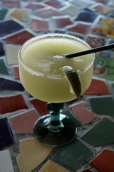 Te'kila Cocktails and Tequilas
