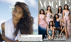 Medical student and Vogue cover model Raudha Athif, from the Maldives, was reportedly found hanged in her room in Bangladesh last week.