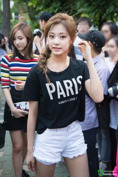 I love Tzuyu so much. She is my bias.  Goodbye