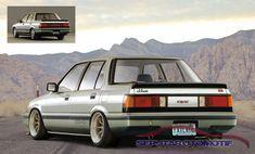 82 Modifikasi Mobil Honda Civic Wonder 4 Pintu Gratis Terbaik