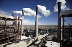 Regulators Examine Financial Risks of Climate Change