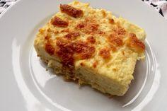 Il tortino di cavolfiore è un piatto semplice ma gustoso al tempo stesso, che sarà ideale per far consumare le verdure anche a chi non le ama molto. Ecco la ricetta